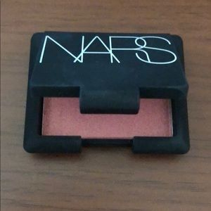 Nars Orgasm Blush mini travel size